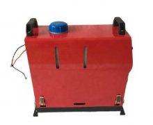 12V 24V 5KW Auto Diesel Integrated Air Heater With