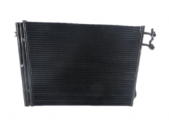 Air Conditioner Condenser for BMW 64509169772 64536930038 64