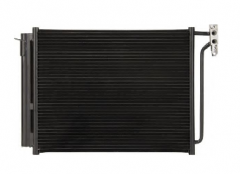 Air Conditioner Condenser For BMW X5 64538381543 64536914216
