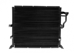 Air Conditioner Condenser For BMW 64538373004 64538367946 64