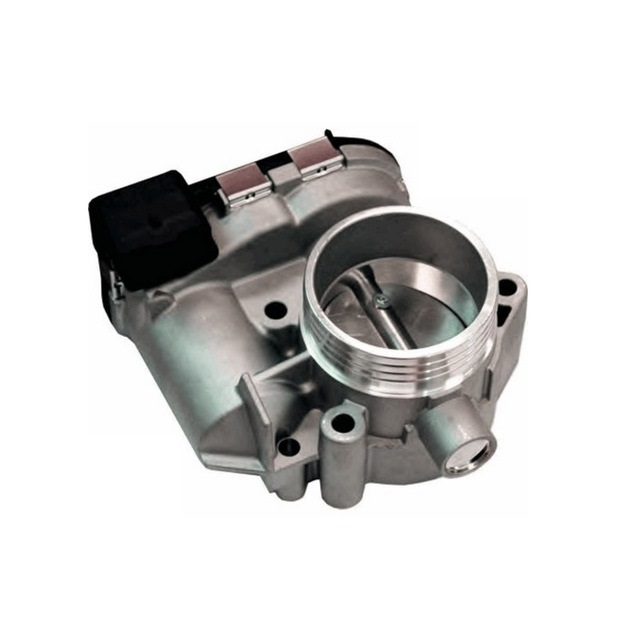 Throttle Body Control for PEUGEOT CITROEN 1635 Q9