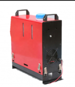 Portable D4 5kW 12V 24V Diesel Parking Air Integrat