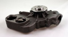 Mercedes Benz Truck Water Pump Truck Parts 4572000801 457200